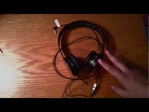 Sol Republic Track Headphones Review