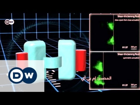 Drug carriers inside the body | Tomorrow Today