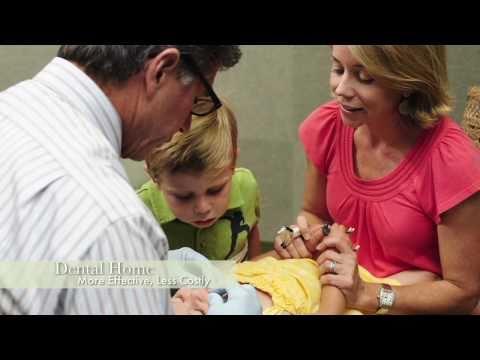 Davis Pediatric Dentistry