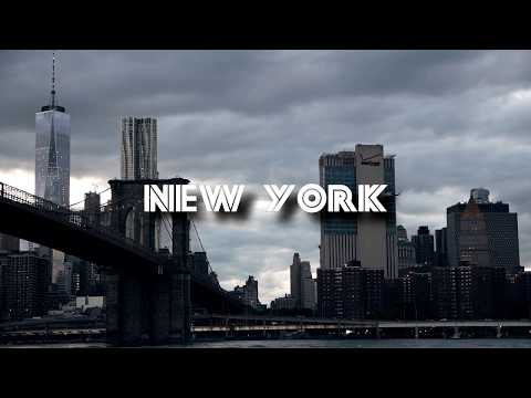 Our Trip to New York City | Featuring Times Square, Central Park, Brooklyn Bridge & others