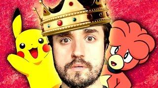 O HOMEM MAIS SORTUDO DO MUNDO! - Pokemon Go (Parte 40)