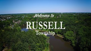 Download Russell Township – Third best place to live in Canada! Video
