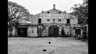 One Screen Cinemas- Decline Of Single Screen Cinemas Theatre in Odisha   Full Documentary 2018