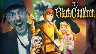 Download The Black Cauldron - Nostalgia Critic Video
