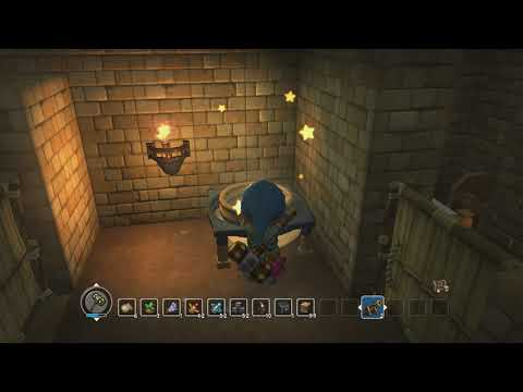 Let's Play Dragon Quest Builders 39: The Ultimate Weapon
