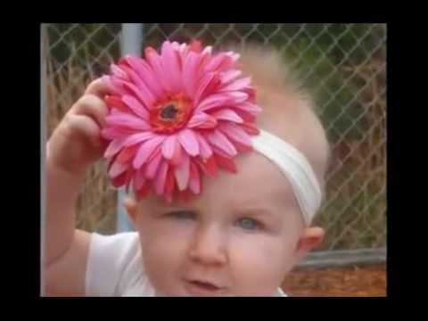 How To Make Headbands & Bows For Your Baby
