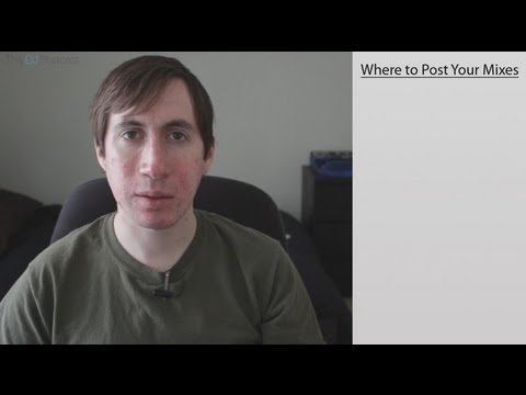 DJ Marketing 101 Video #3: Where To Post Your DJ Mixes