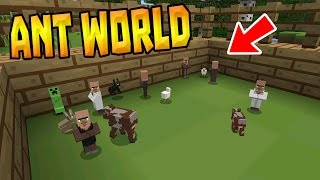 CHAIRS in MCPE 0 16 0!!! - Chair Addon/Behavior Pack - Minecraft PE
