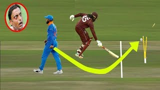 Top 7 Fantastic Run Outs By Indians in Cricket History Ever | Impossible Run Outs