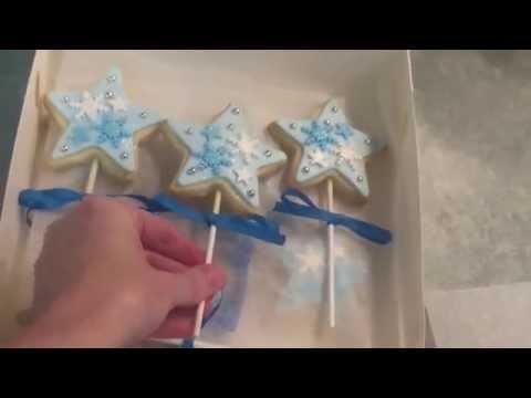 Dreamy Cakes - children's birthday cakes