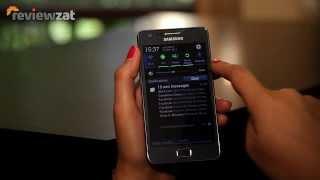جلاكسي إس 2 بلاس - تقييم هاتف جلاكسي إس 2 بلاس