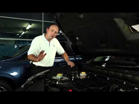 How To Check Your Power Steering | Subaru Australia