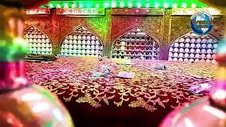 Ziarath-E-Dargah Hazrat Abu Mohammed Mohiuddin Shaik Abdul Qadir Jilani R.A | Ghus-E-Azam, Ghous Pak
