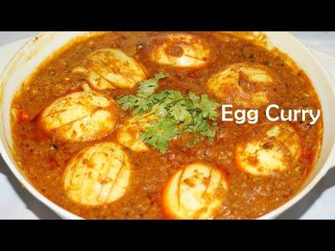 egg masala Curry in telugu by siri@siriplaza.com