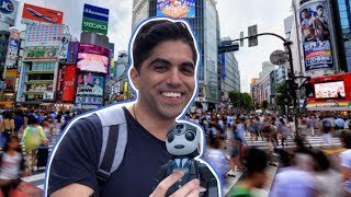 Need a travel companion? Now you can rent a robot   CNBC Reports