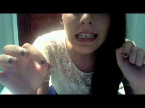 How to flip your tongue ring!