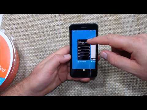 Nokia Lumia 635 630 how to close recent running or background apps