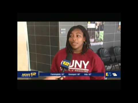 Roosevelt High School College Signing Day