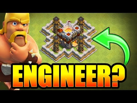 THE TRUTH BEHIND ENGINEERED BASE'S!? 🔥 Clash Of Clans 🔥