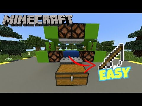 HOW TO MAKE AUTOMATIC FISHING FARM IN MCPE 1.2   MINECRAFT PE 1.2
