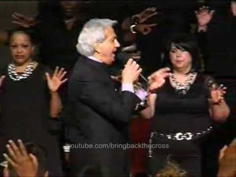 Benny Hinn - Prayer for Healing in your Marriage