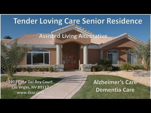 Doctor's Assisted Living Las Vegas facts: including Alzheimer's & Dementia Care Alternatives