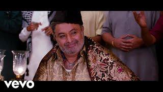 Agneepath - Shah Ka Rutba Lyric | Hrithik Roshan, Rishi Kapoor