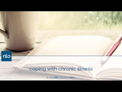 Coping With A Chronic Illness
