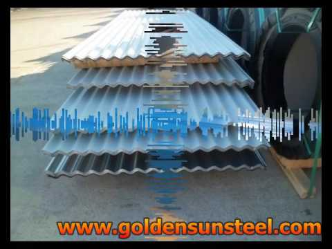 Cheap Zinc Corrugated Steel Sheet,galvanized corrugated steel sheets