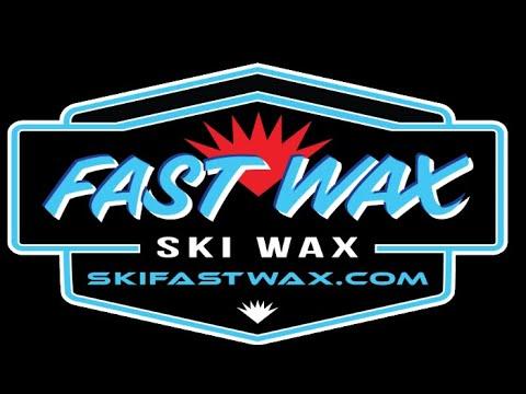 Ski Waxing - Basic Techniques