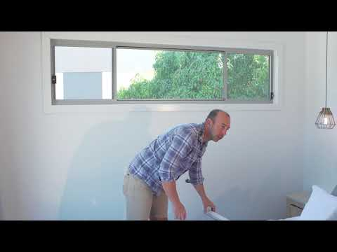 HOW TO REMOVE ROLLER BLINDS by A Curtains and Blinds Gold Coast