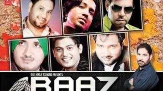 Saiyan Latest Song by kaler kanth , gurmeet, mohd irshad