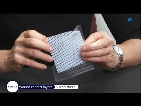 Choosing a Wound Dressing | Common Traditional Wound Dressings | Ausmed Education