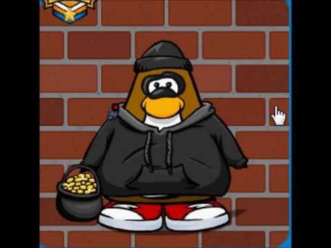 Club Penguin - How you could look cool (Girls & Boys)