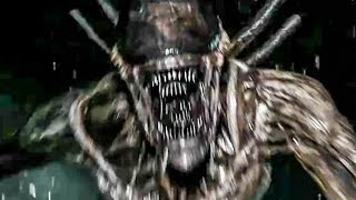 ALIEN: COVENANT All Trailer + Movie Clips (2017)