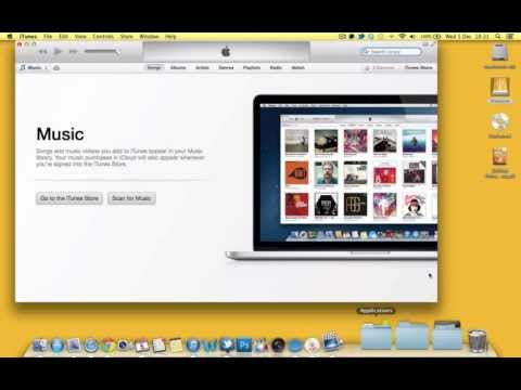 Mac tip: How to play FLAC files in Mountain Lion