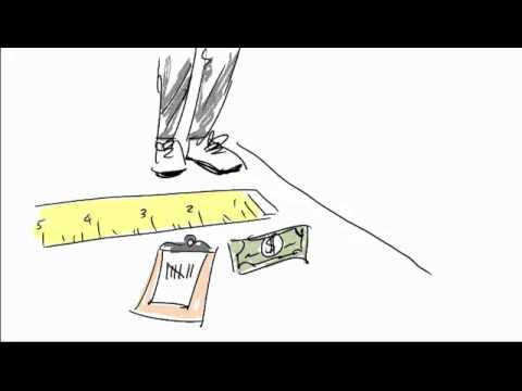 Striding Beyond Measure- tedxaustin18
