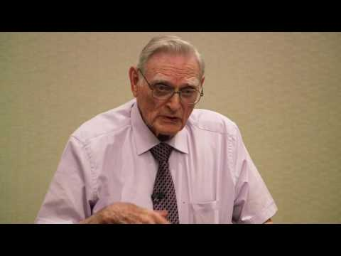 John B. Goodenough on Science, on Learning, on Giving
