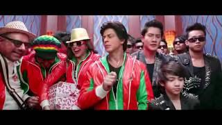 مشاهدة الفيلم الهندي happy new year 2014 مترجم