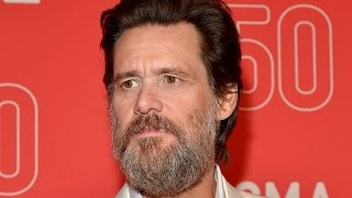 Jim Carrey Shocked And Deeply Saddened By Girlfriend Cathriona White