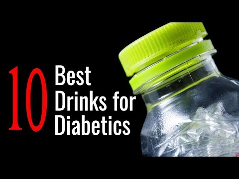 10 Best and Worst Drinks for Diabetics | What Can I Drink If I Have Diabetes