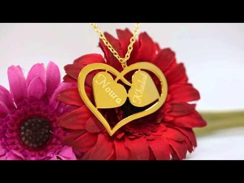 Two Heart In Heart