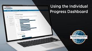 Individual Progress Dashboard