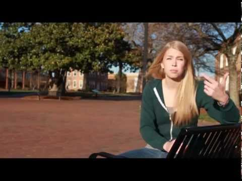 10 ways to avoid stress as a college student - Video Assignment