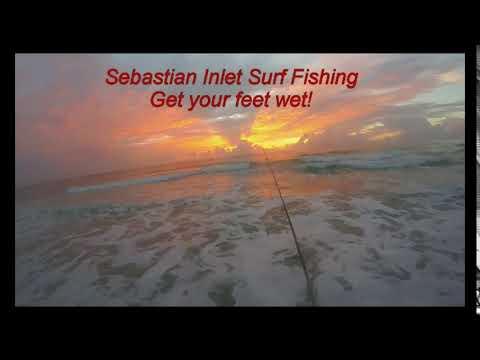 Florida Surf Fishing Drop Twitch Spoons for Spanish Mackerel