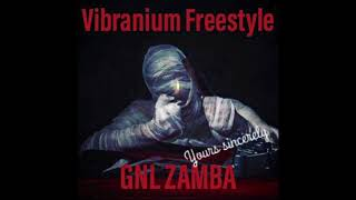 Yours Sincerely - GNL Zamba (Vibranium Freestyle)