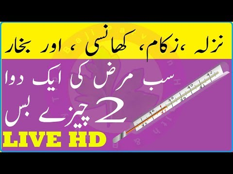 Flu Fever Home Remedies Treatment - Cold Flu tips Home Remedies - How to Reduce Fever and Body Ache