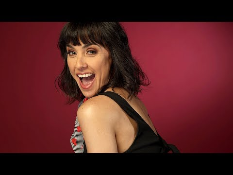 Constance Zimmer Lifetime's 'UnReal' can't get enough of the series 'End of the F— World'