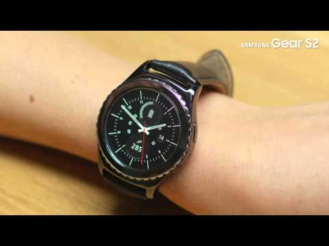 Samsung Galaxy Gear 2 | How to use the call and message features