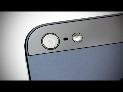 iPhone 5 Camera Test & Review (iPhone 5 Camera Review - Still, Video & Forward Facing Camera)